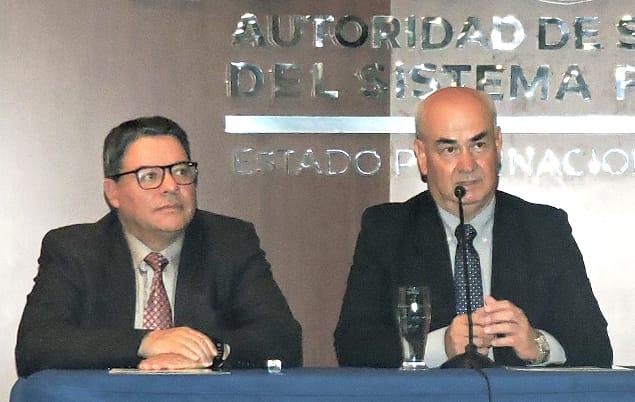 Guillermo Romano Rivero asume como nuevo director ejecutivo de ASFI