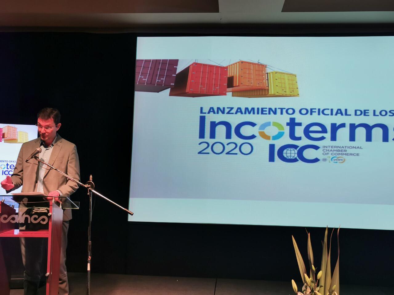 Incoterms 2020: las nuevas reglas del comercio global son una oportunidad para reactivar la economía boliviana