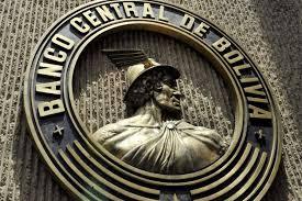 Desembolsos del Banco Central de Bolivia al EPNE