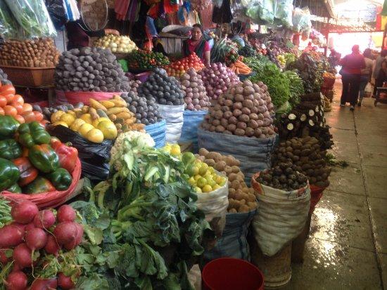 Precios y provisión de alimentos se normaliza en los principales mercados