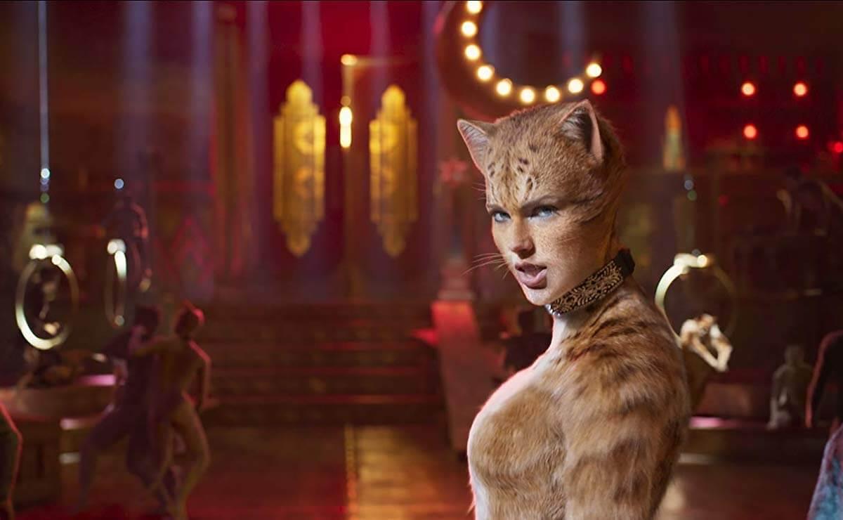 """El exitoso musical de Broadway """"Cats"""" se suma a la cartelera en cines bolivianos"""
