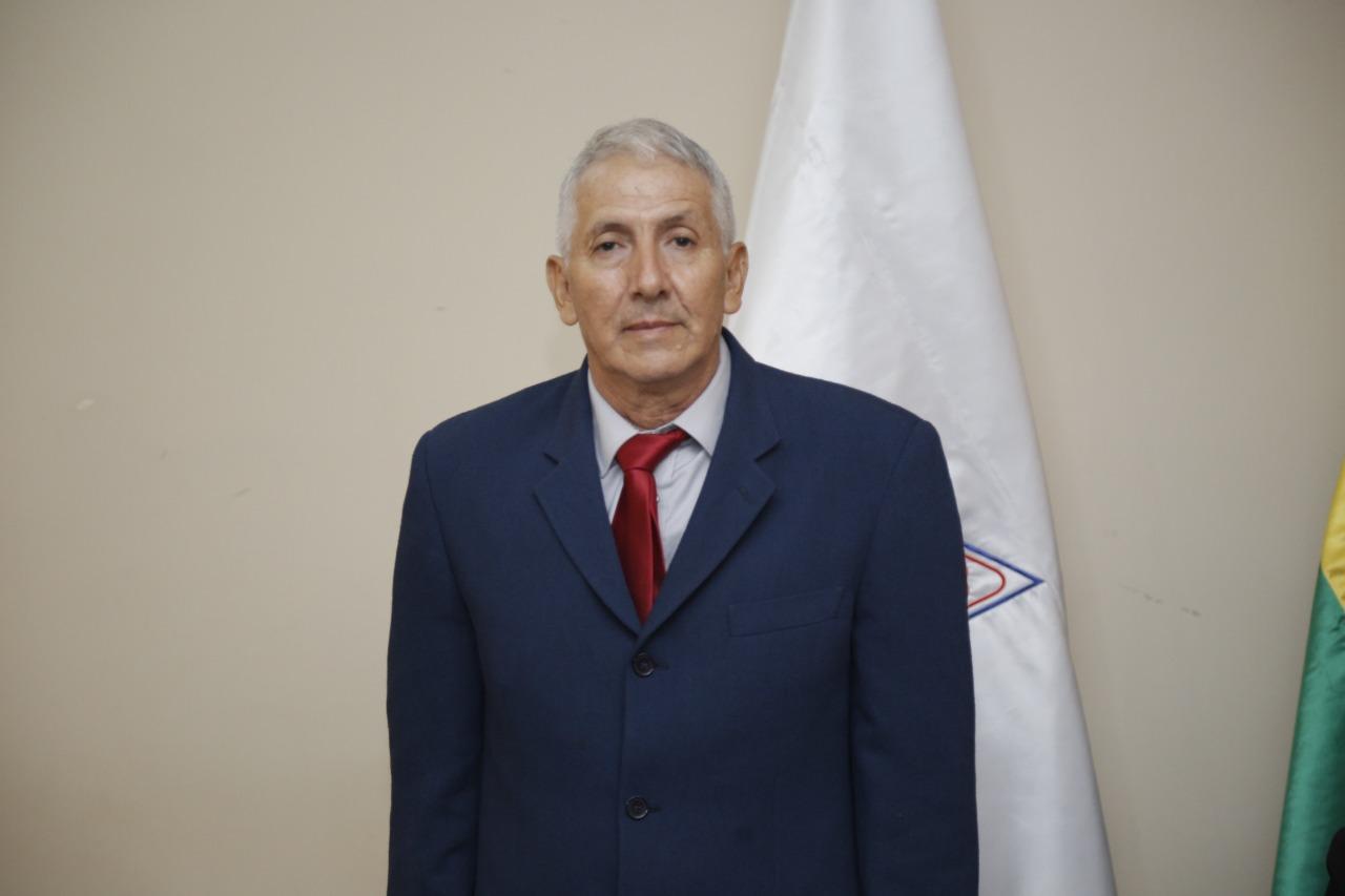 Presidente de YPFB posesionó a Gerente Nacional de Exploración y Explotación con sede en Camiri