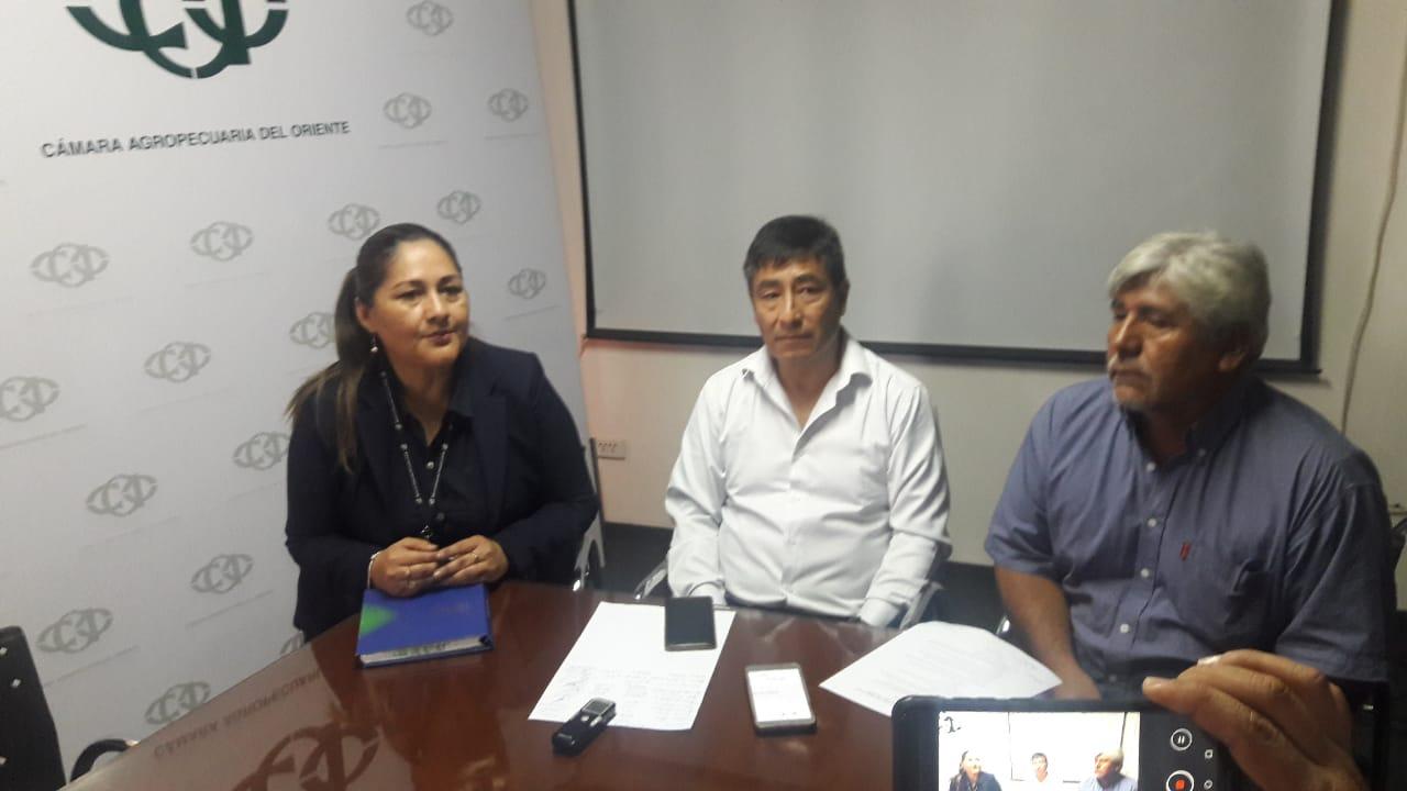 Fedepa y el Banco de Desarrollo Productivo firman acuerdo de financiamiento