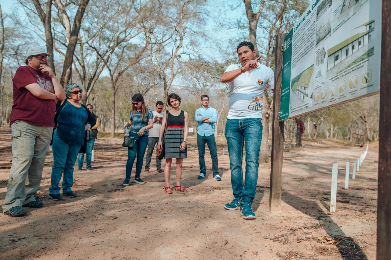 Santa Cruz La Vieja, La Importancia de Conocer Nuestra Historia