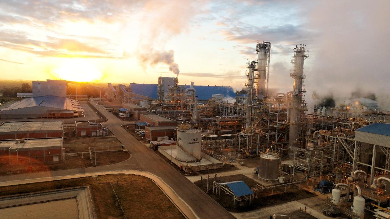 Después de bloqueos YPFB despachará 42.000 toneladas de urea entre diciembre de 2019 y enero de 2020