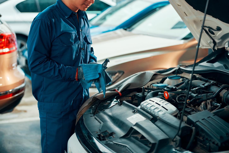 Finilager recomienda tres tipos de mantenimiento para viajes sin riesgos