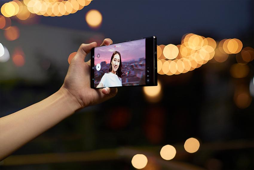 El Galaxy Note10 rompe récord de ventas en Latinoamérica