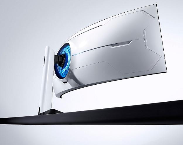 La experiencia de juego se reinventa con los nuevos monitores Odyssey de Samsung