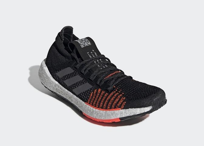 adidas presenta PulseBoost HD, las nuevas zapatillas para correr en la lluvia