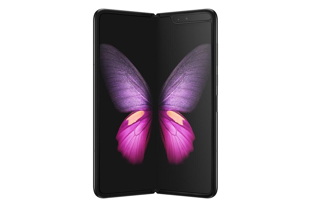 Samsung celebra el éxito en ventas que ha tenidoel GalaxyFolden el mercado boliviano