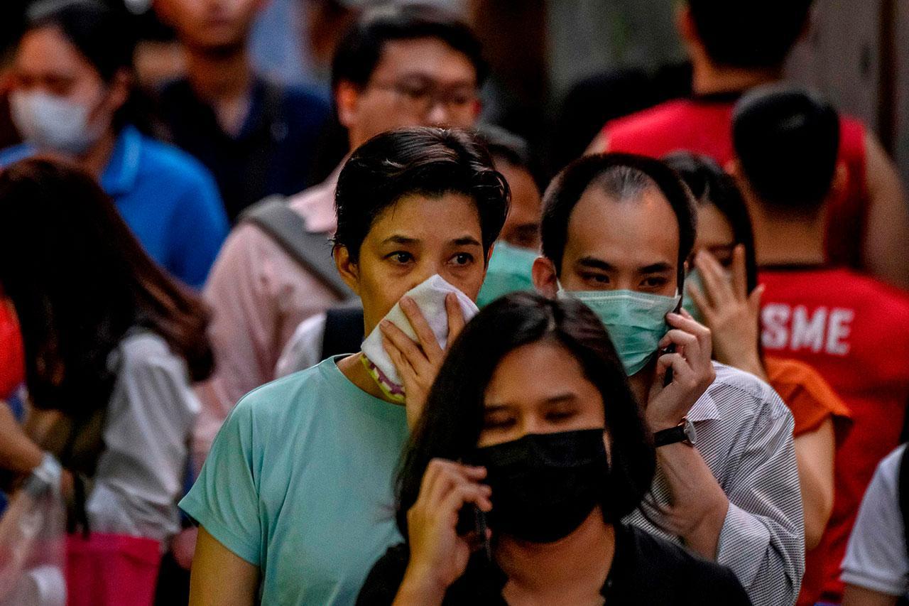 OMS declara pandemia global por Coronavirus