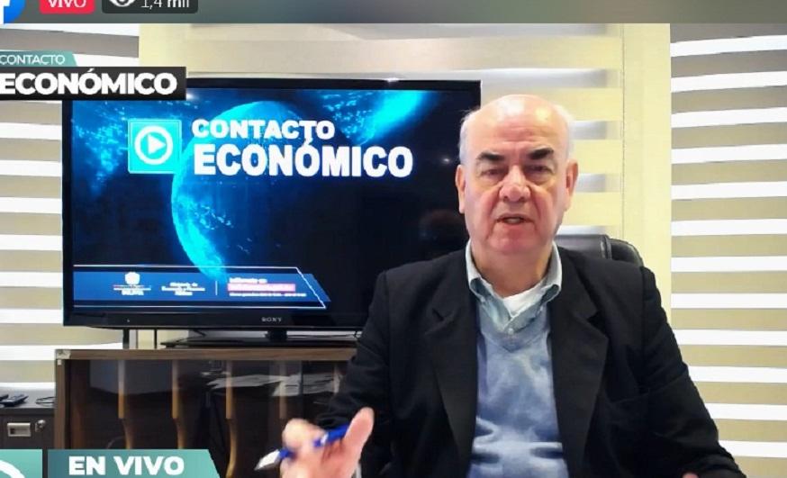 Tras histórica caída en el precio del petróleo, Bolivia analizará medidas
