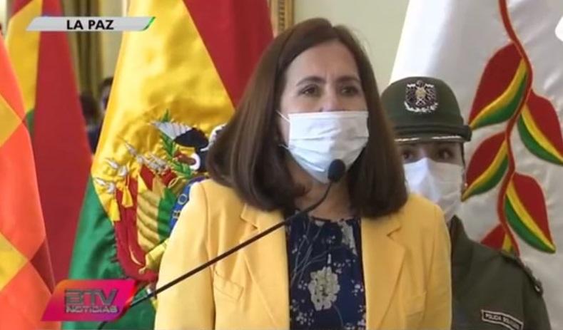 Comisión coordina repatriación de bolivianos