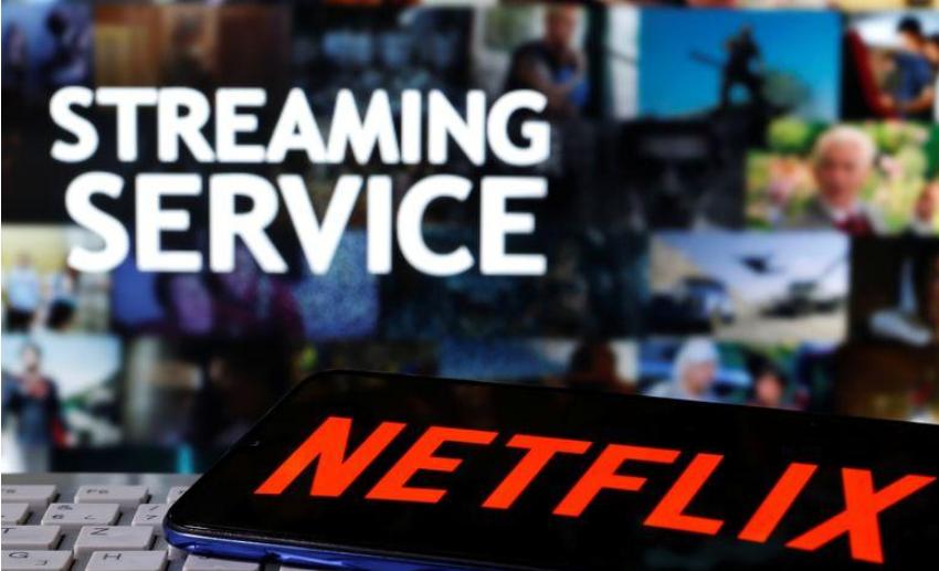 Netflix suma 15,8 millones de clientes durante trimestre de la cuarentena