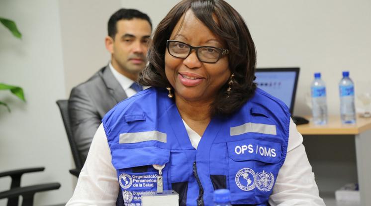 La OPS llama a proteger a trabajadores de Salud ante  avance de COVID-19 en América