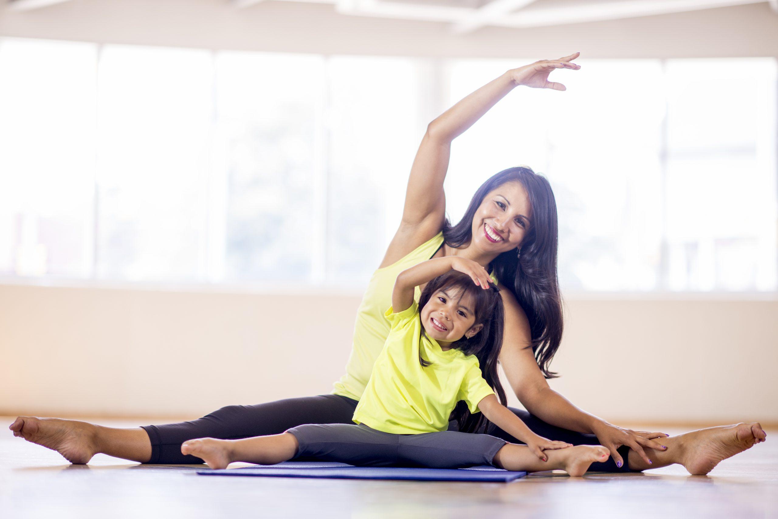Rutinas de ejercicios para activarte en casa