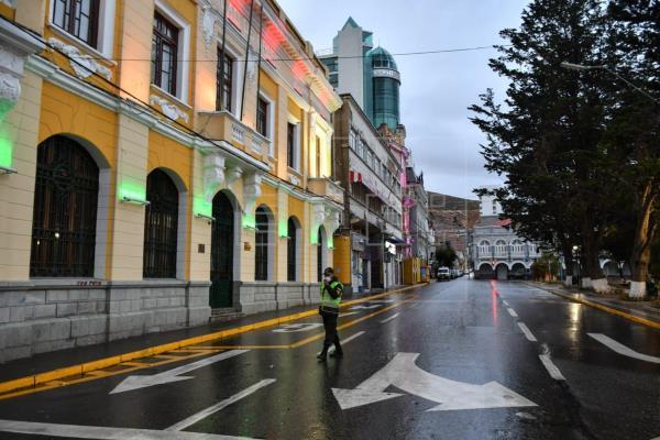 ¿Qué tenemos que aprender de Oruro?