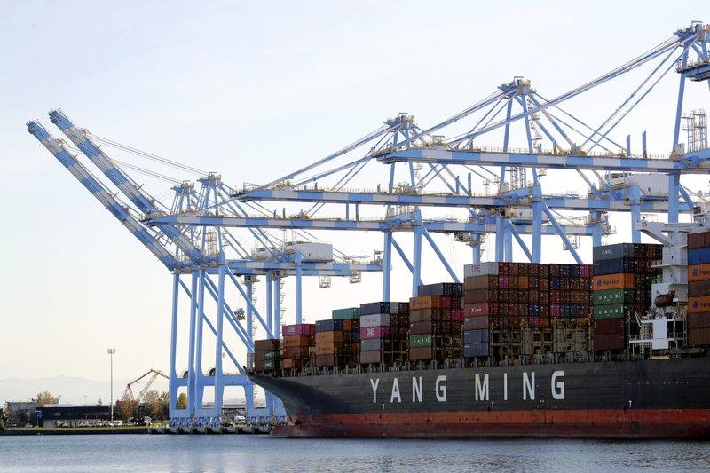 China suspende aranceles punitivos sobre productos de EEUU