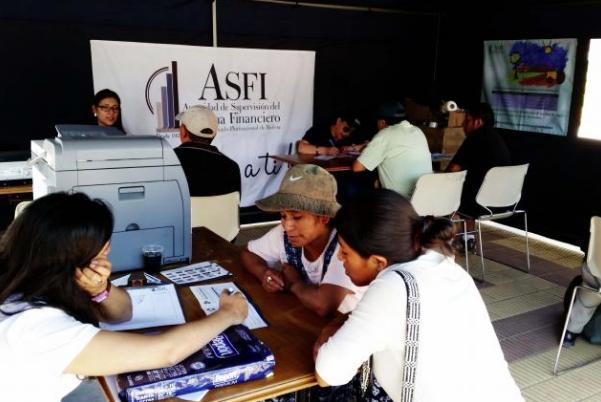 ASFI recuerda que entidades financieras deben diferir pago de créditos de marzo, abril y mayo