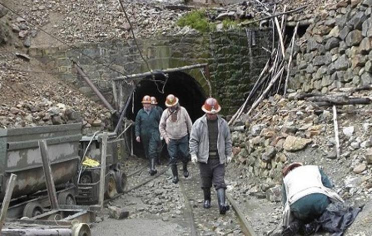 Gobierno autoriza retorno de actividad minera con medidas de bioseguridad