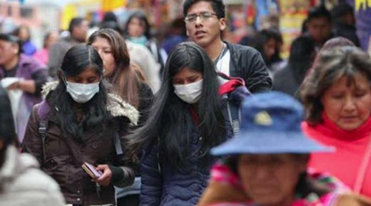 Cáritas sugiere solicitar la condonación de la deuda externa ante la crisis por la pandemia