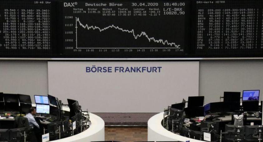 Las bolsas europeas avanzan ante el inesperado aumento de las exportaciones chinas