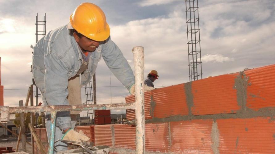 Gobierno aprueba reglamento para las actividades económicas del sector de la construcción