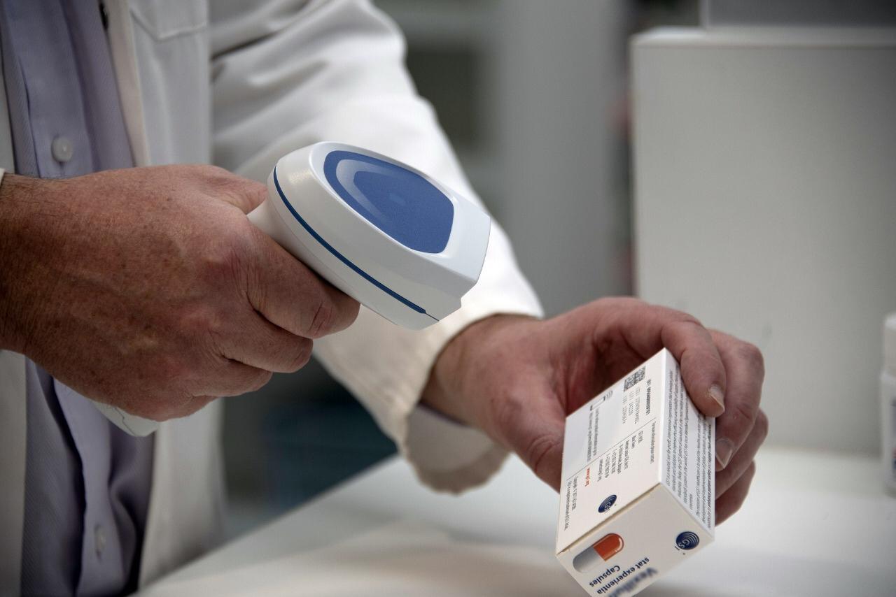 GS1 BOLIVIA comparte estándares en controles de insumos sanitarios y alimentos