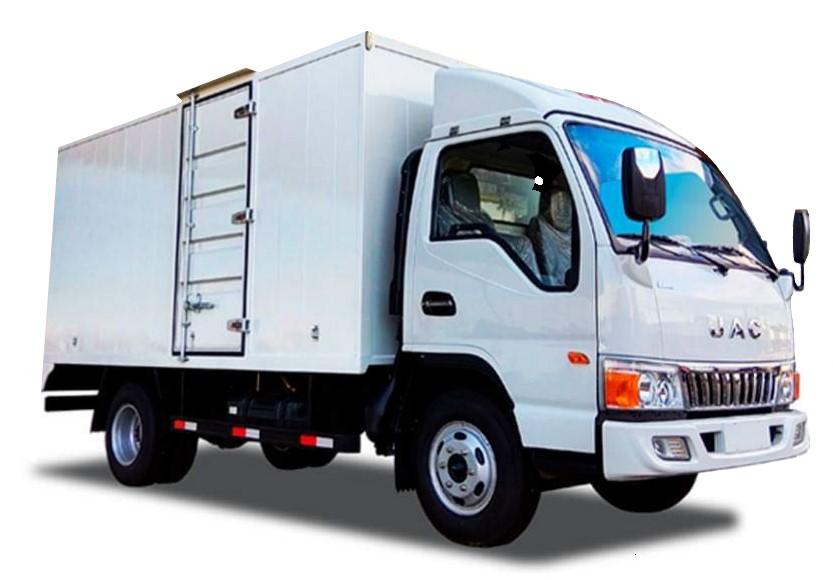 Nuevas necesidades de carga y distribución son respondidas por diez vehículos JAC
