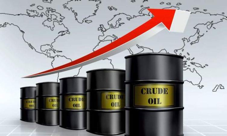 Petróleo con su mejor precio en dos meses, por señales de mayor demanda