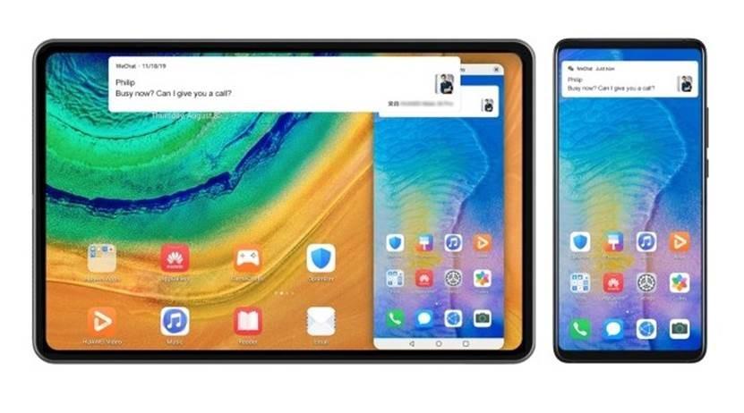 Incrementa tu productividad laboral con Huawei