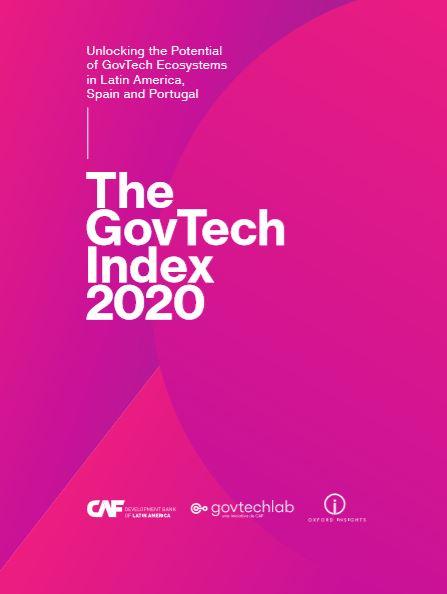 Startups digitales, políticas gubernamentales y sistemas de adquisiciones