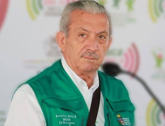 Santa Cruz llora la irreparable pérdida de un ícono de la Salud, el Dr. Óscar Urenda