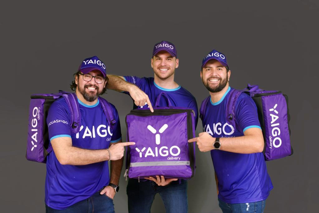 YAIGO la startup de delivery Boliviana que va camino a ser la primer unicornio del país.