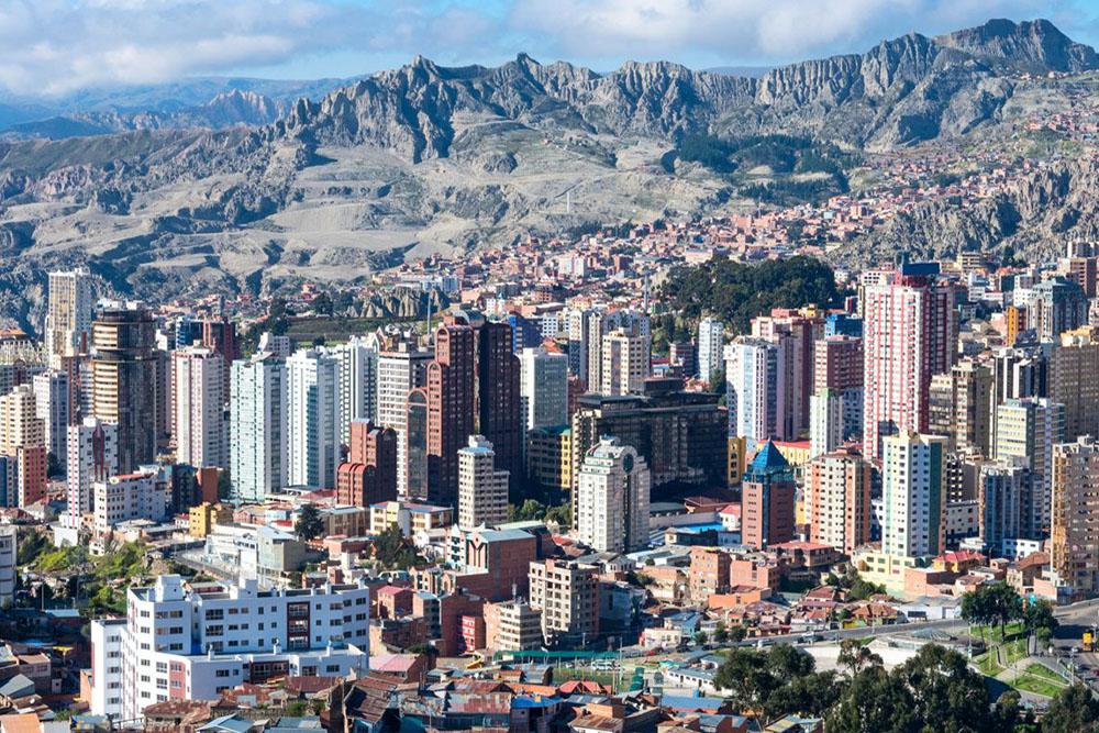 Encuentro Empresarial La Paz 2020 genera más de $us 2 millones en intenciones de negocios