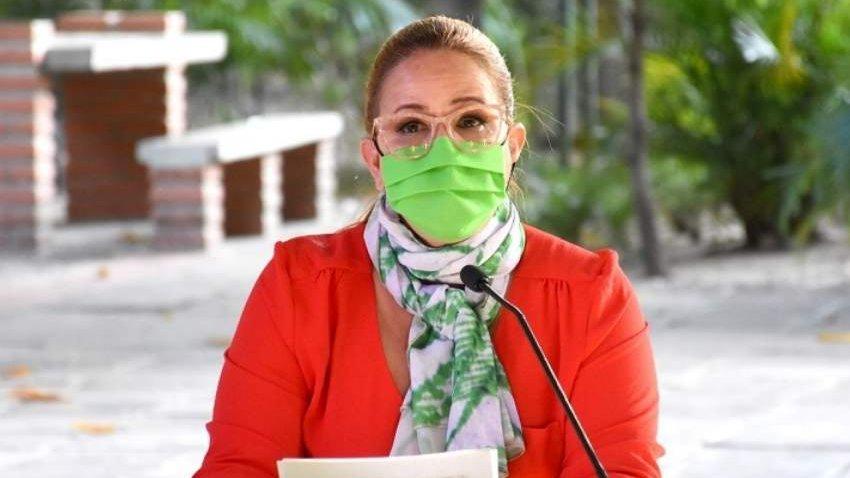 Alcaldesa interina de Santa Cruz pide a la Asamblea aprobar créditos externos para desahogar economía de municipios