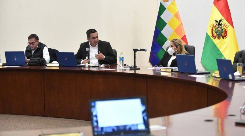 Presidenta Áñez anuncia pago del Bono Salud luego de 30 días de bloqueo del MAS en el Legislativo a los créditos