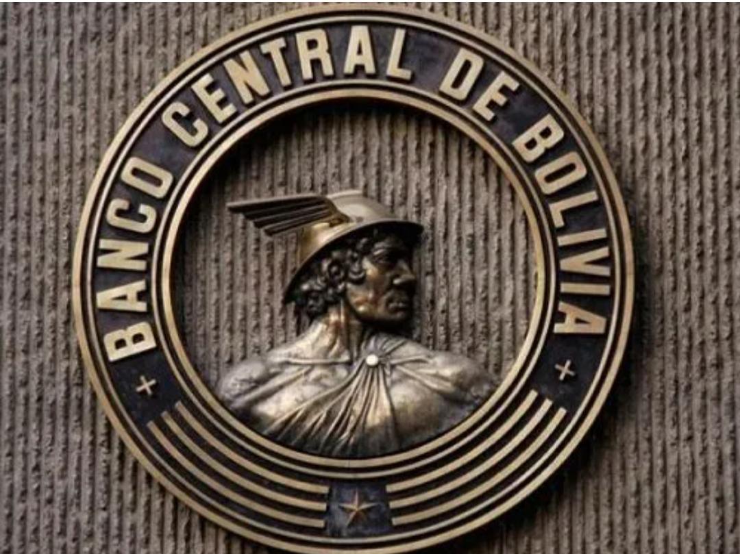 BCB adoptó cuatro medidas económicas para mitigar el impacto de la pandemia
