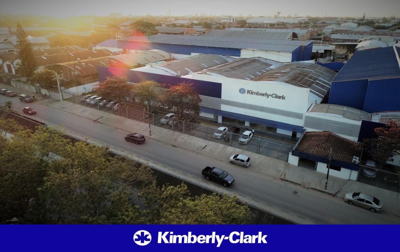 Kimberly-Clark presenta una ambiciosa estrategia de sustentabilidad