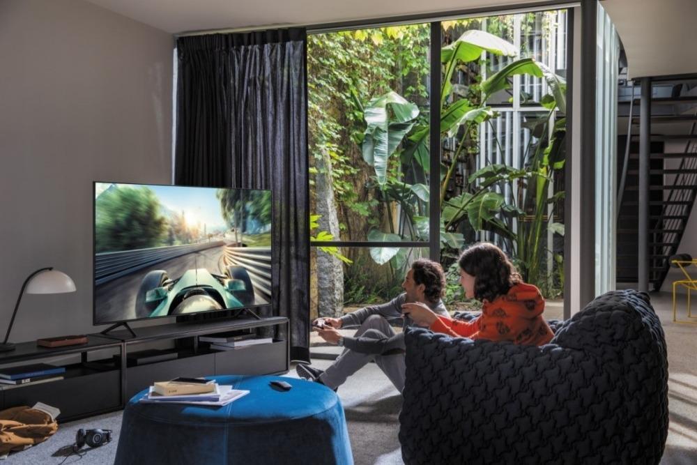 Samsung 'Remote Access' la función que llegó para controlar varios dispositivos móviles desde un Smart TV