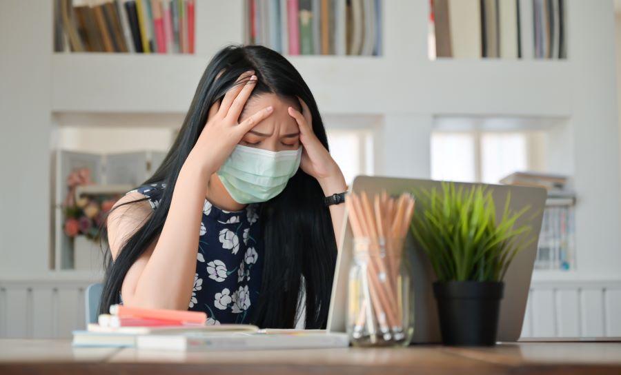 Pandemia: repercusiones del estrés en la memoria y el sistema nervioso