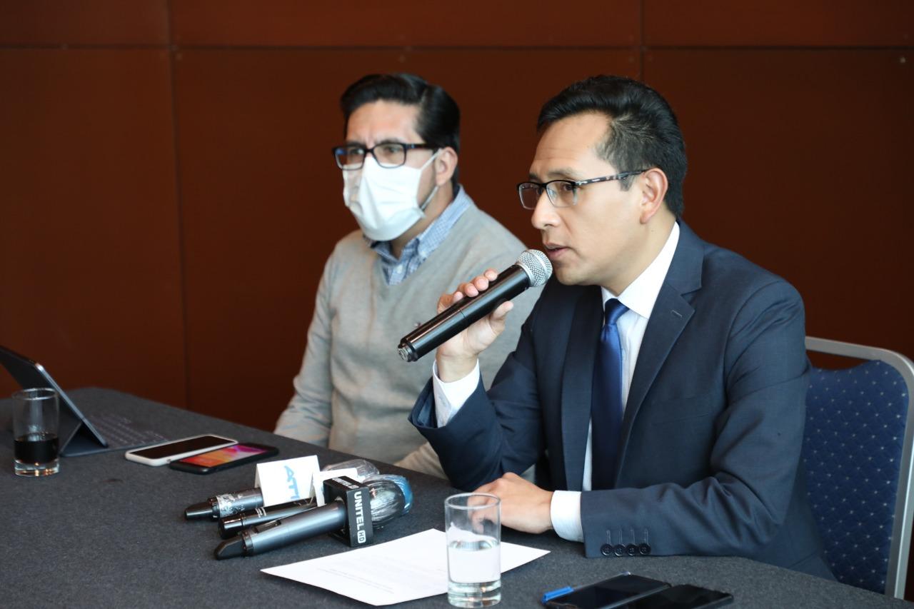 Valores Unión denuncia a exejecutivos por operaciones que ocasionaron un daño económico de Bs 18 MM en cinco años