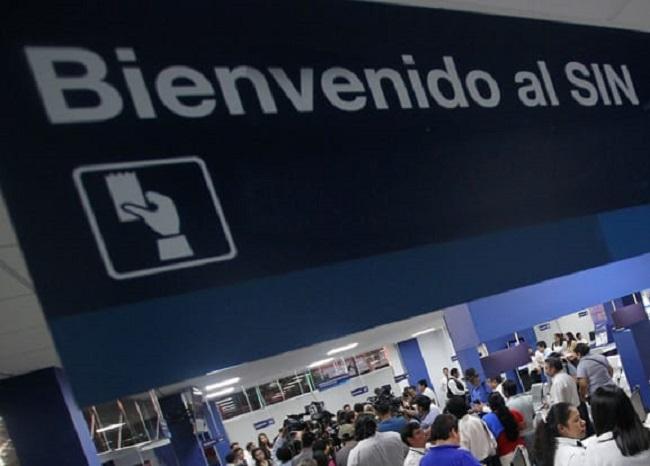Obligaciones tributarias con vencimiento al 21 de agosto recorren al primer día hábil por megarrastrillaje en La Paz