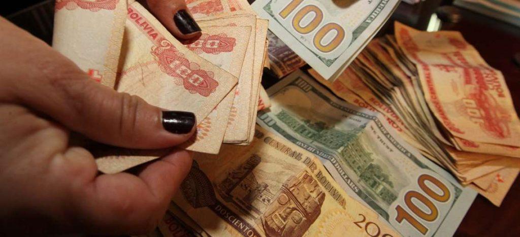 Murillo: Diferimiento de créditos beneficiará a transportistas, gremiales, comerciantes y otros sectores vulnerables