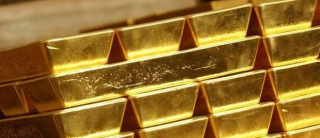 Precio del oro repunta las RIN a $us 6.500 millones a agosto