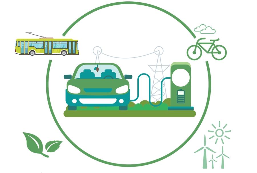 Electromovilidad, un impulso al desarrollo de la industria eléctrica y automotriz en Bolivia