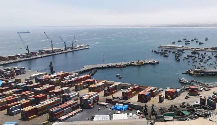 ASP-B despacha importación de carga Bolivia en un tiempo promedio menor a las 24 horas