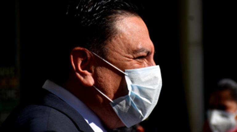 Ortiz confirma la renuncia del Gerente de la Gestora y ordena auditoría