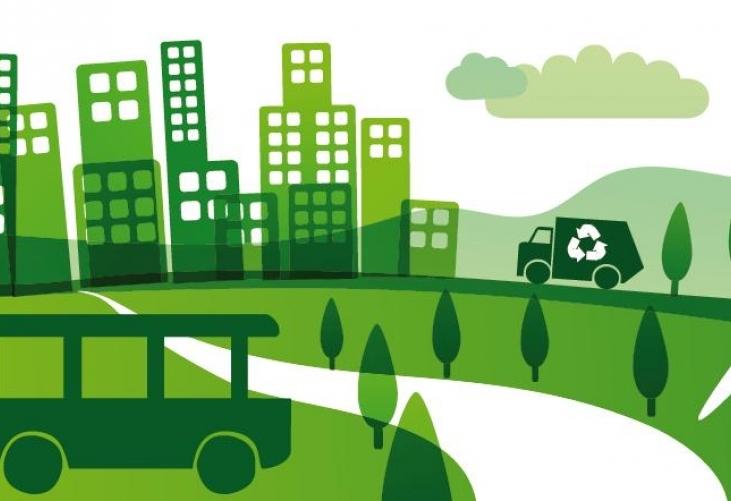 Rueda Virtual busca dinamizar el mercado de los negocios verdes