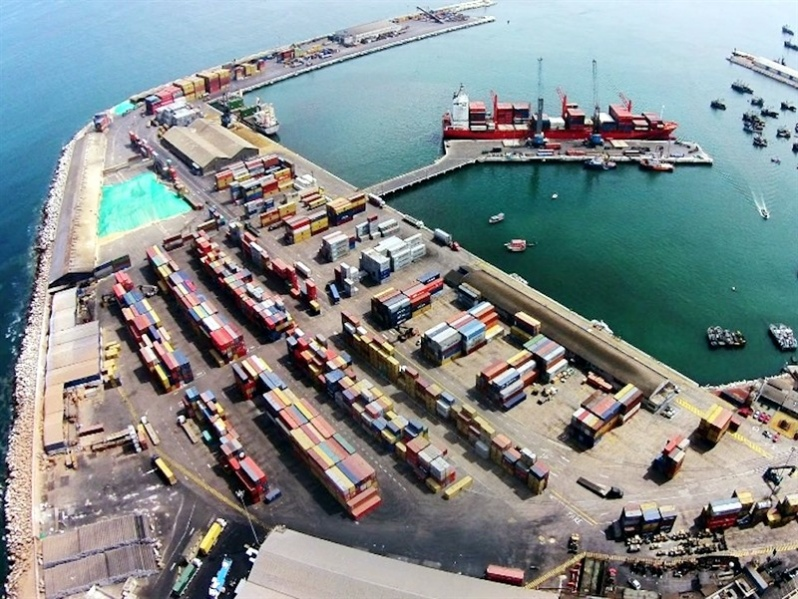 Las operaciones del puerto de Arica serán interrumpidas por las fiestas patrias de Chile